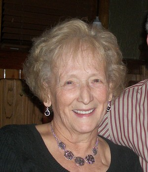 Jacqueline Carol Baril