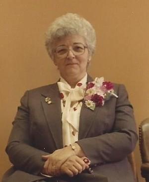 Geraldine W. Cunningham