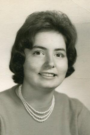 Diane M. (Erno) Bohannon