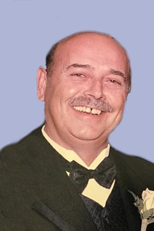 Remi Yves Bourdeau