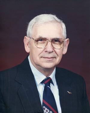 Ronald James Campbell