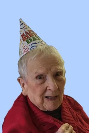 Eileen G. Mercier