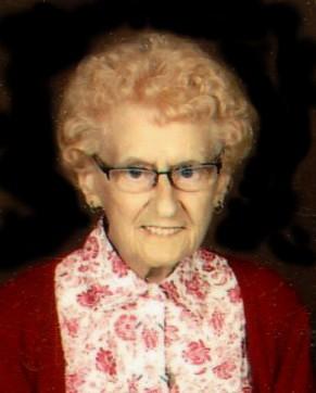 Bernadette Marie Tremblay