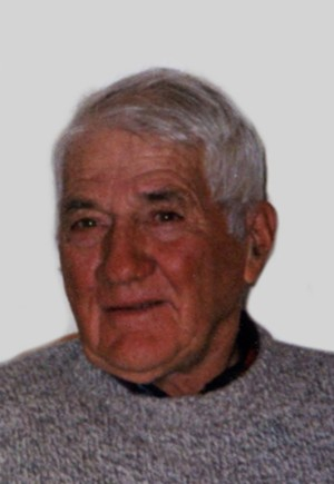Fernand Julian Dupere