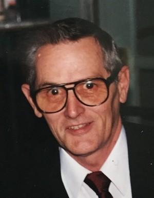 """Charles Robert """"Bobby"""" Wright"""