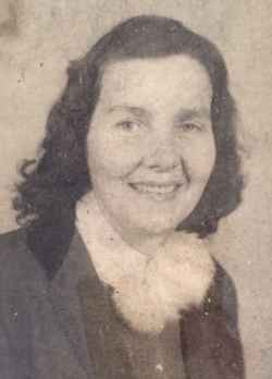 Lillian Louise Luman Robtoy