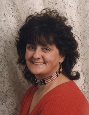Patricia Ann Corwell