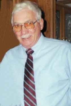 Raymond J. Babbie