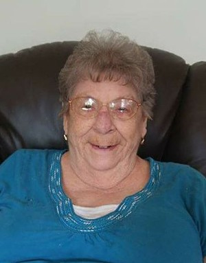 Phyllis W. Plattner
