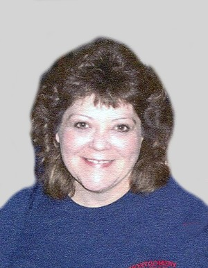 Sally Ann Martin
