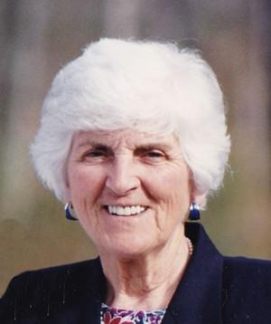 Anita Garcia Benjamin