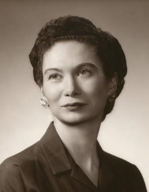 Peggy Ann Perry
