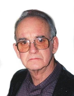 Merrill Joseph Corbiere