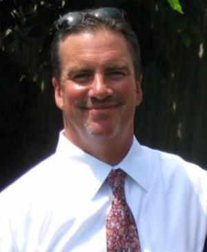 Peter Kent Boucher