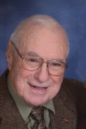 Robert Charles Chaperon