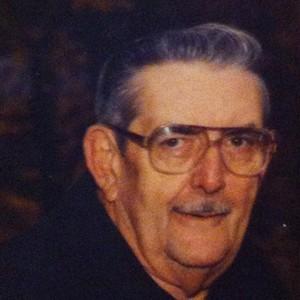 Carlton Edward Domey