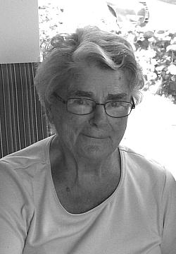 Anne (Rowley) Howrigan