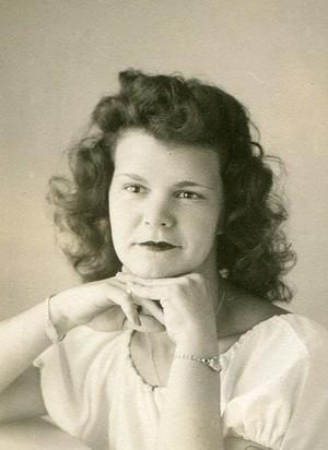"Eileen Grace ""Sis"" Amilhat"
