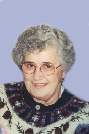 Elizabeth Anne Lower
