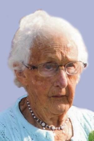 Mary Lottie Santor