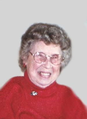 Irene Eva Martin