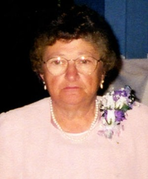 Shirley S. Perry