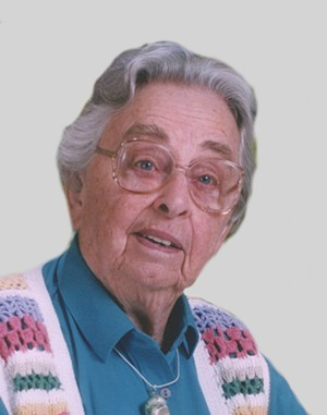 Mary S. Babcock