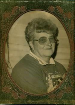 Ruby E. Minor