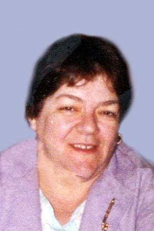 Patricia Belle Curtis
