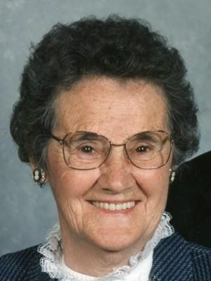 Aline M. Cyr