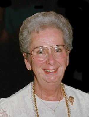 Mary Elizabeth Liegey