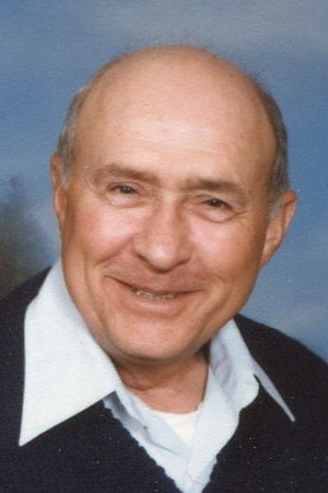 Marcel Leon Beauvais