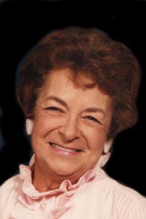 Anita Marie Barrette