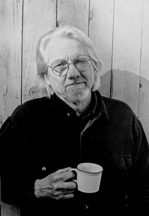 Horst E. Rodies