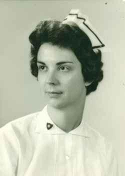 Linda (Kieselmann) Montgomery