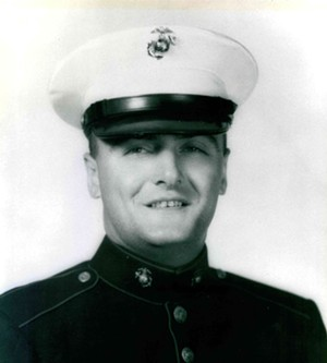 Reginald F. Allard, Sr.
