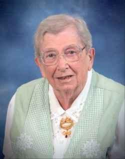 Betty W. Lang