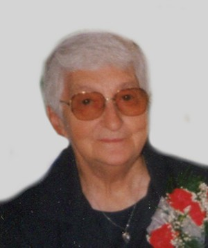 Mrs. Regina A. Bushey