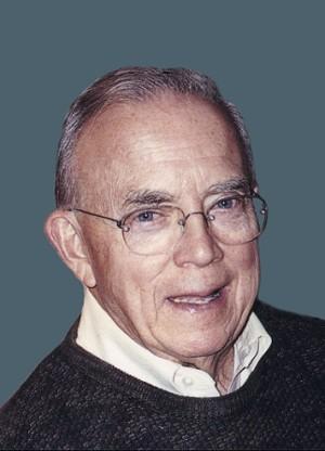 W. Donald Horrigan, M.D.