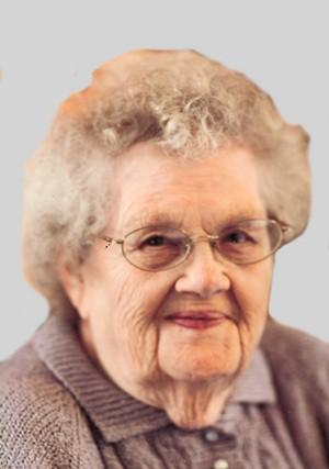 June Patricia Bouchard