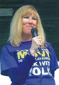 Diane Wolk - COURTESY PHOTO