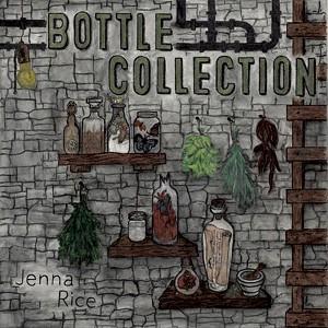 Jenna Rice, Bottle Collection