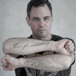 Jim Lockridge - COURTESY