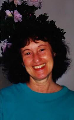 Wendy Golden Davidson