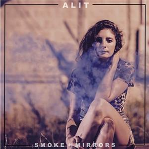 Ali T, Smoke & Mirrors