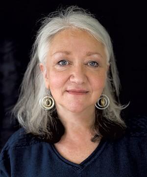 Sharon Lamb - COURTESY OF SHARON LAMB