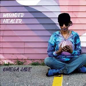 Omega Jade, Wounded Healer
