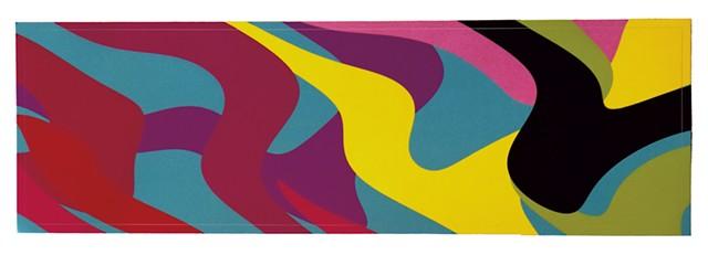 Rob Hitzig's latest bumper sticker - COURTESY PHOTO