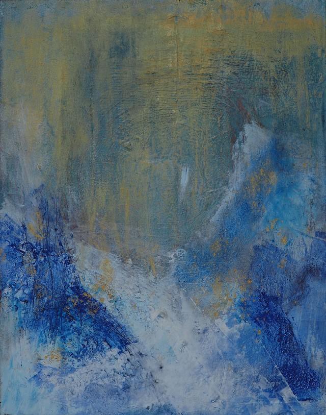 """Creation"" by Jan Sandman - COURTESY OF THE ARTIST"