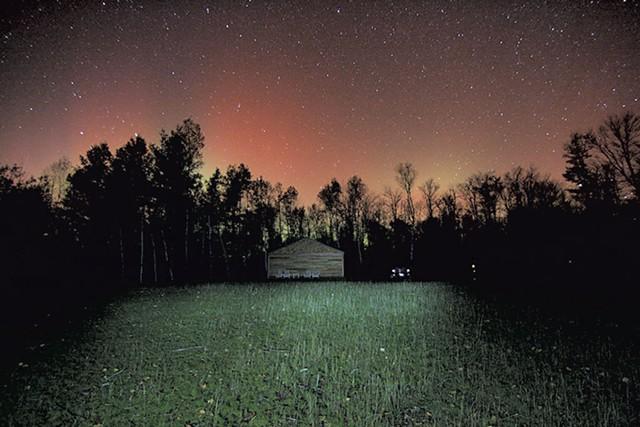Adirondack Sky Center & Observatory - PHOTOS COURTESY OF THE ADIRONDACK SKY CENTER